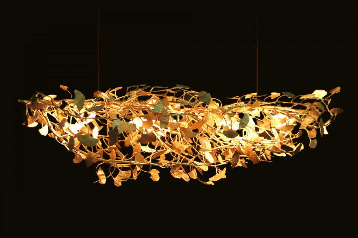 Ginkgo_Chandelier_Veronica_Mar